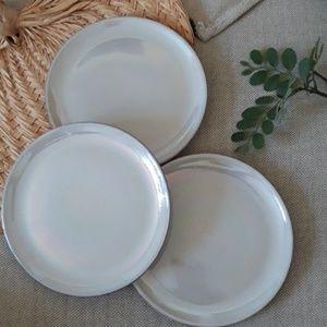 ❤ Anthropologie Plates